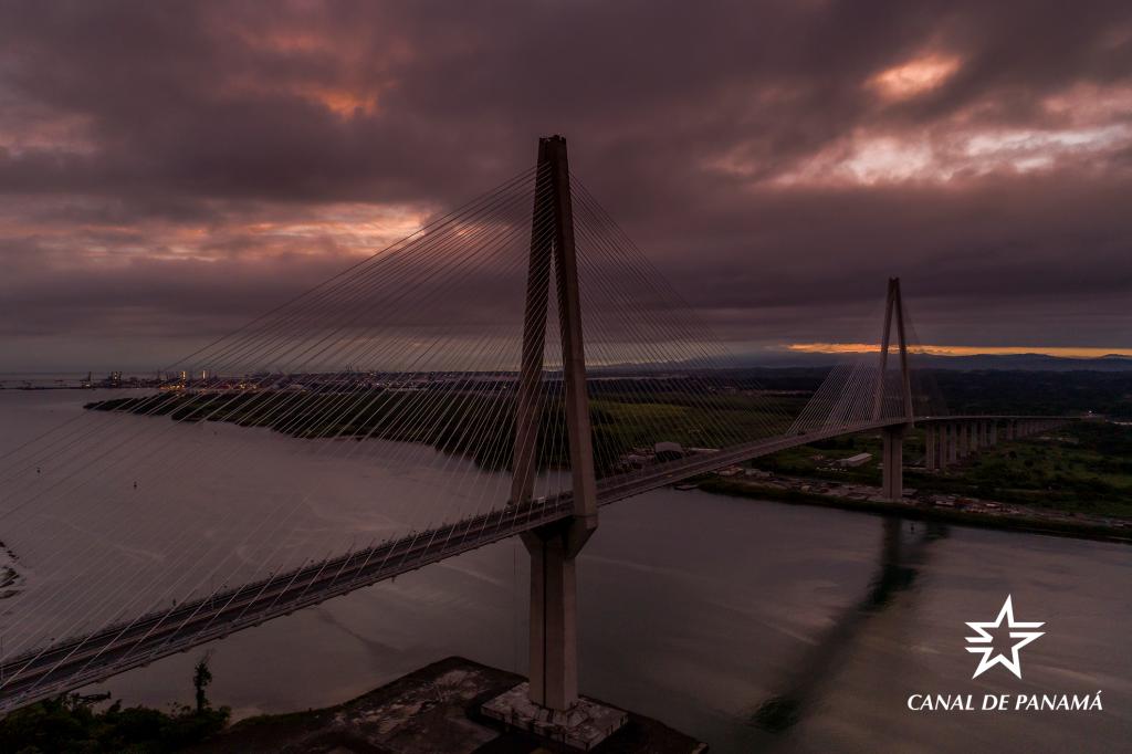 Puente del Atlántico