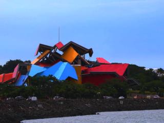 Biomuseo Panamá