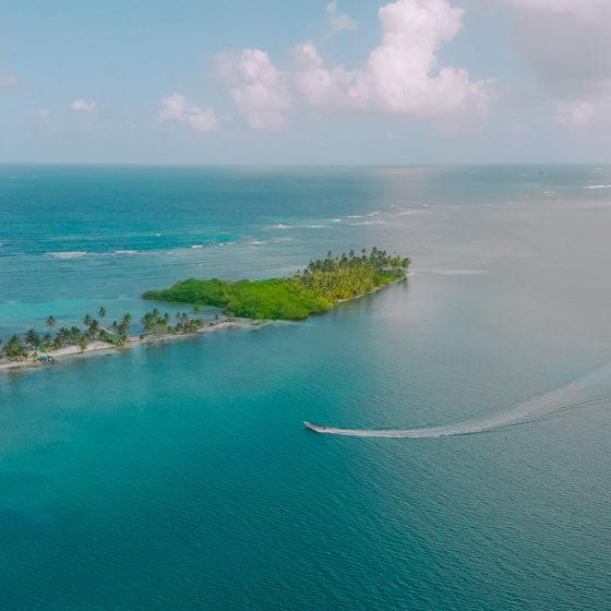 Caribe Panama