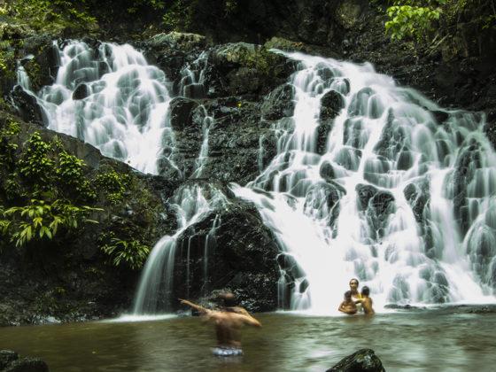 Quebrada Bonita Panama